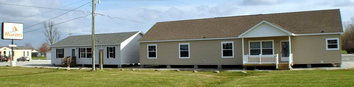 The Huron Modular Homes model center is located in Port Huron Township, St.  Clair County, Michigan but we deliver and set up modular homes anywhere in  ...